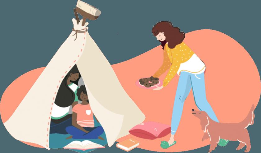 Emma assurance vie camping