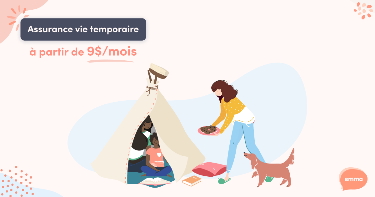 Qu'est ce que l'assurance vie temporaire en ligne? 🤔