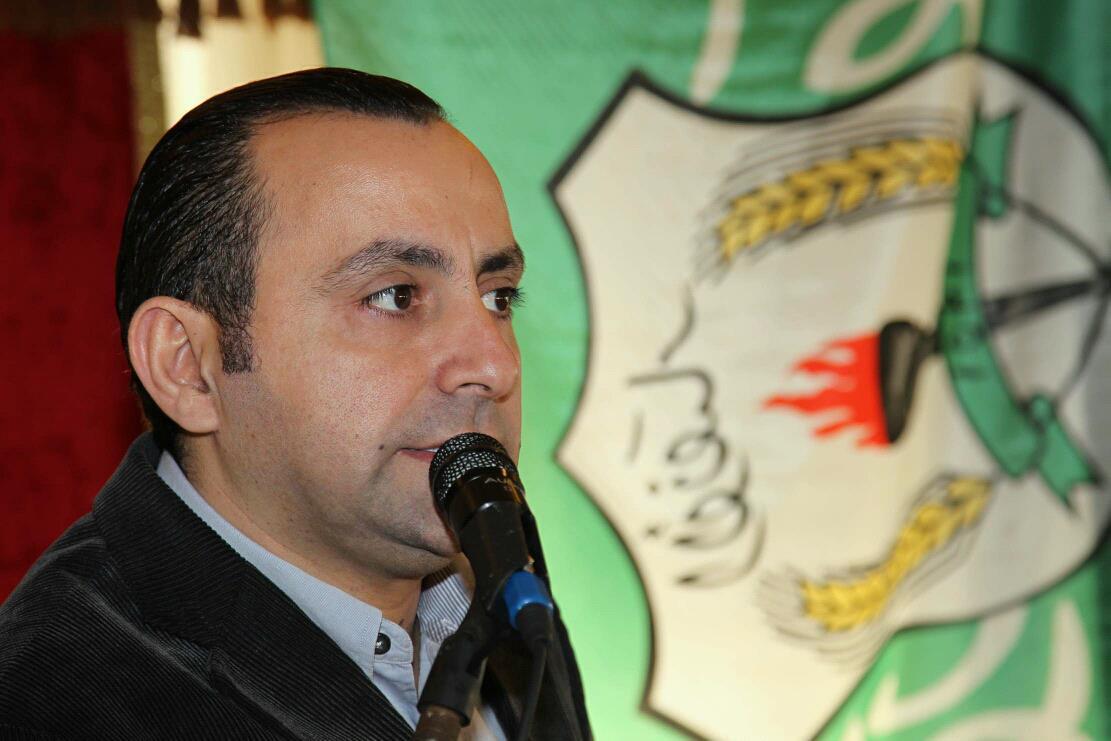الأنصار يعين أيمن الشامي نائبا للرئيس و عباس حسن أمينا للسر