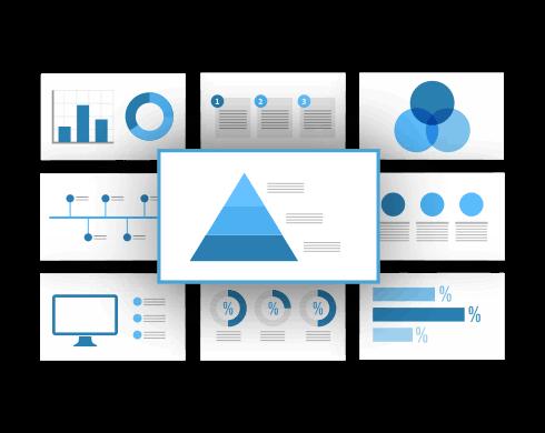 smart presentation templates
