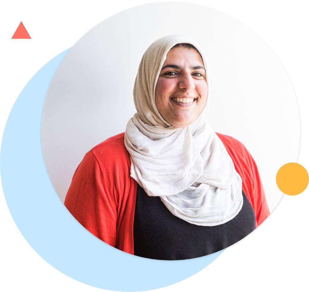 Fatima Sbeih