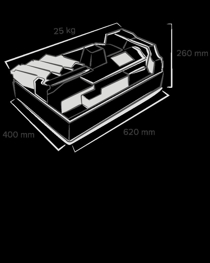 ERS 3000 spec outline