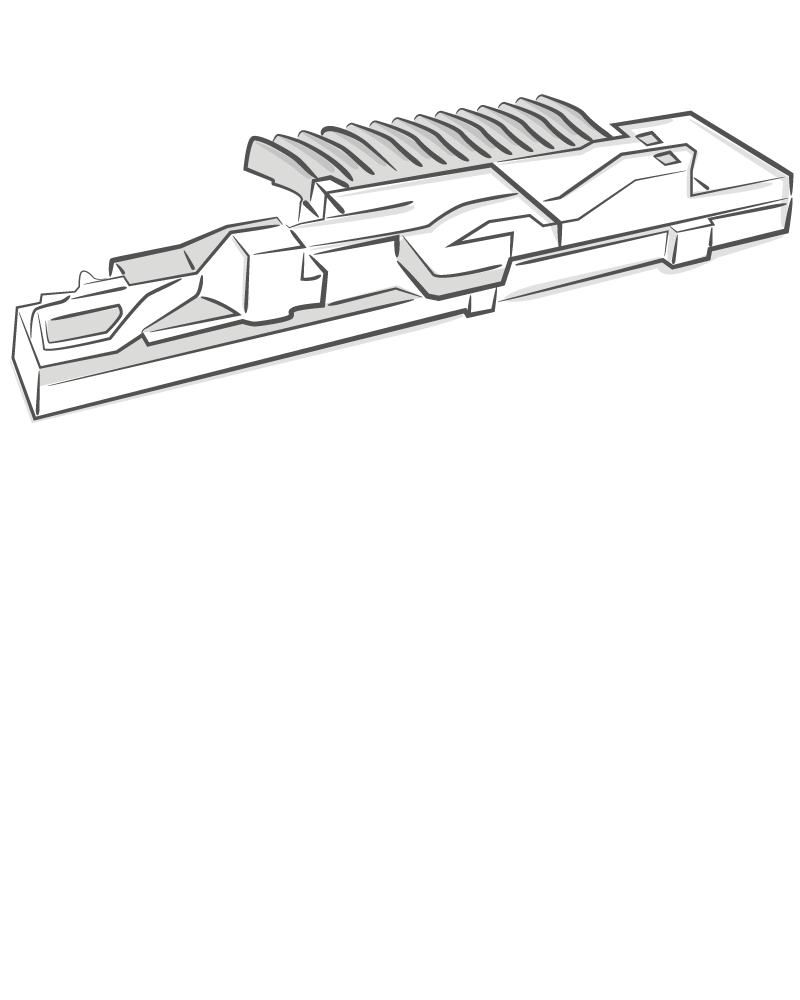 cbx 6000v spec outline