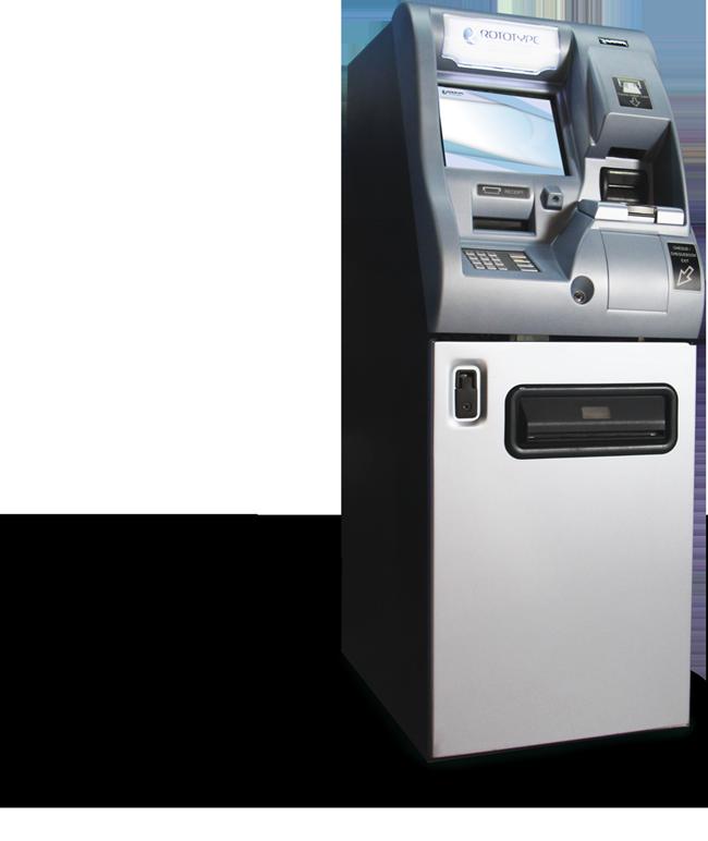 Chequebook dispenser CJD 8000 image