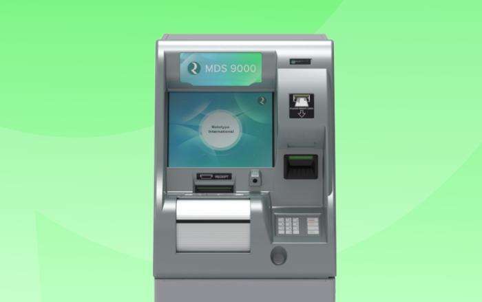 MDS 9000 image