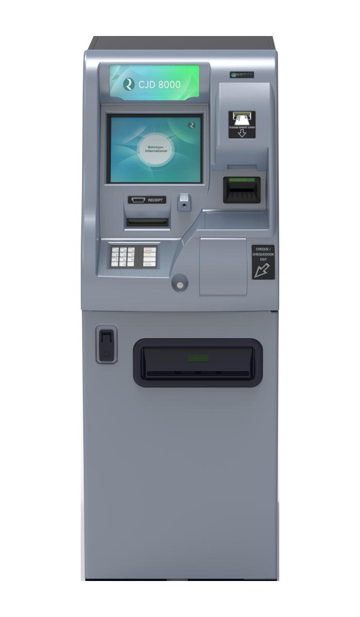 CJD 8000 product image