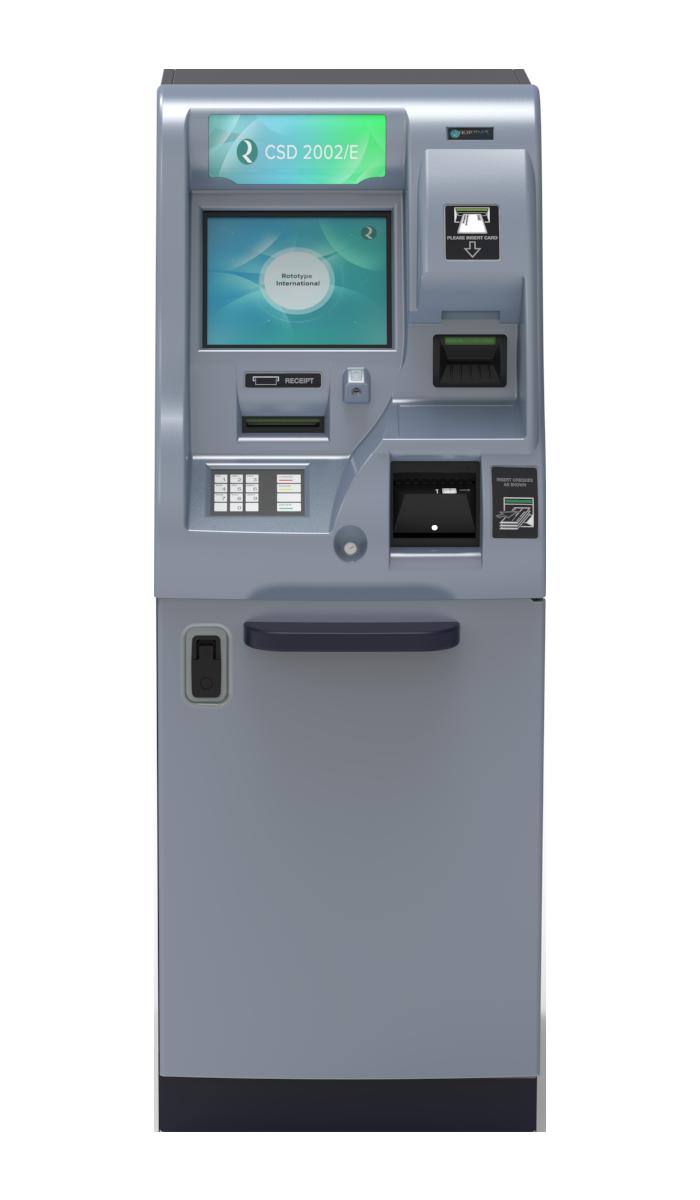 CSD 2002e product image