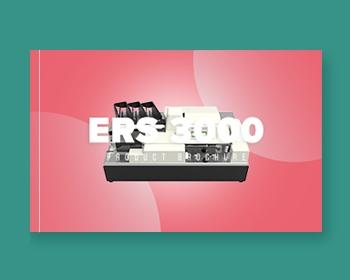 ERS 3000 brochure image
