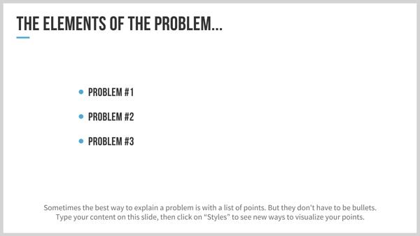 VC Pitch Deck - The Problem - Beautiful.AI