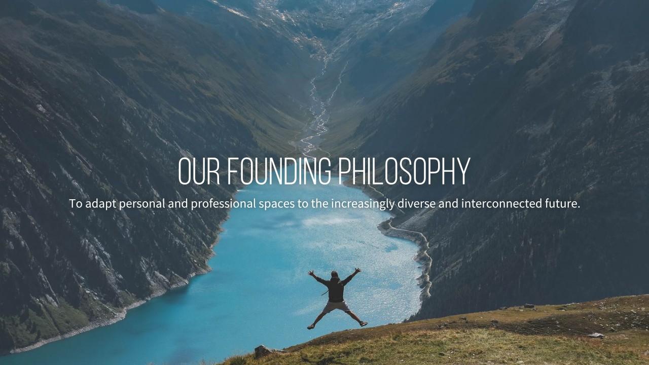 senshent philosophy