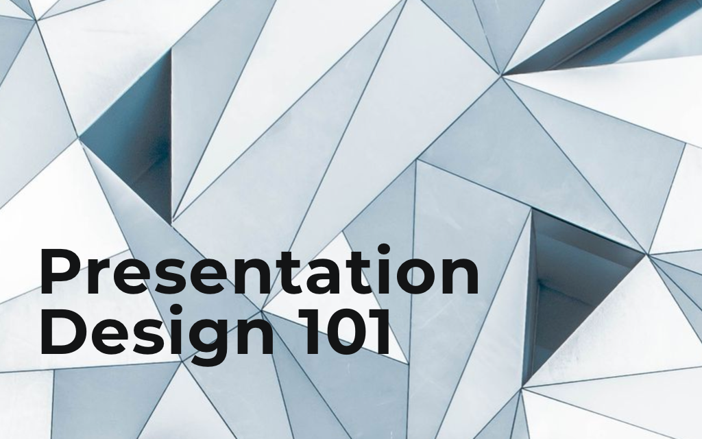 Presentation Design 101: Hottest Design Trends to Keep Your Slides Fresh