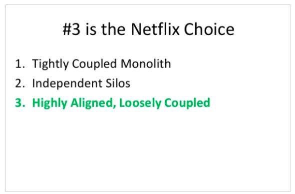 Netflix Culture Presentation Deck