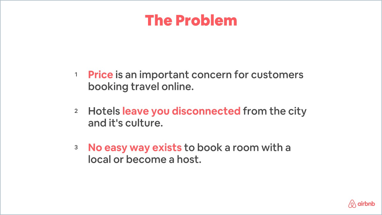 Free Airbnb Pitch Deck Powerpoint Template