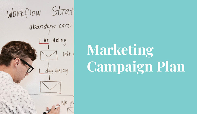 Marketing Campaign Plan