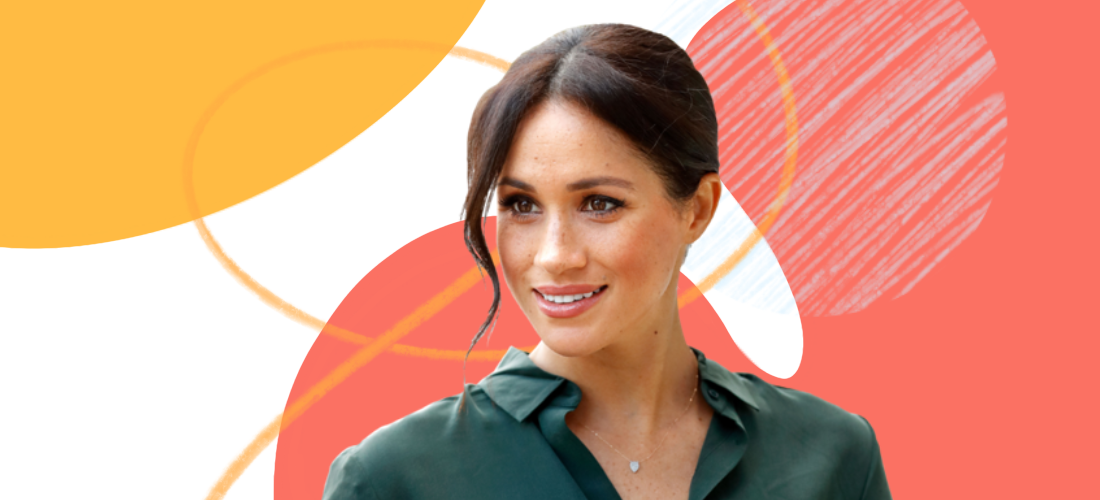 Six Royally Good Public Speaking Tips From Meghan Markle
