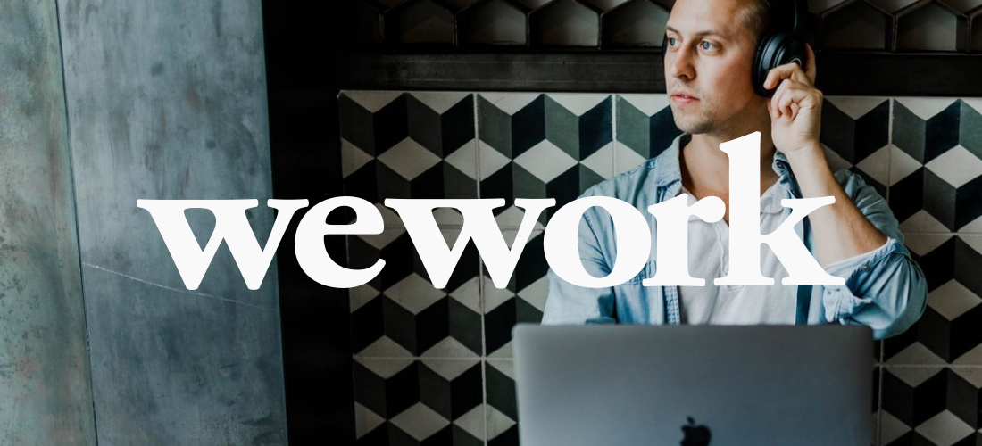 PowerPoint Makeovers: The WeWork Pitch Deck