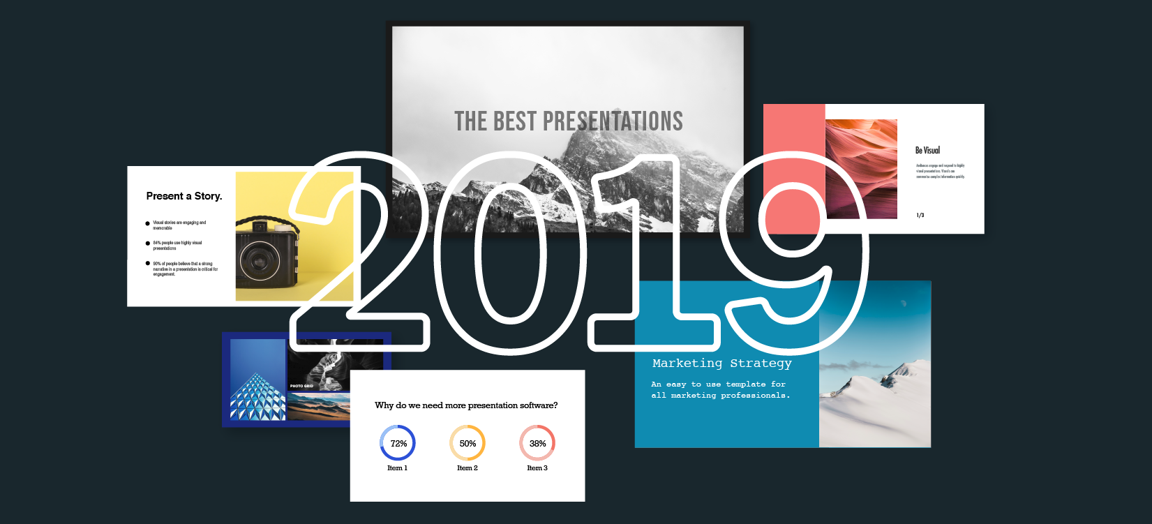 The Best and Worst of Presentations in 2019