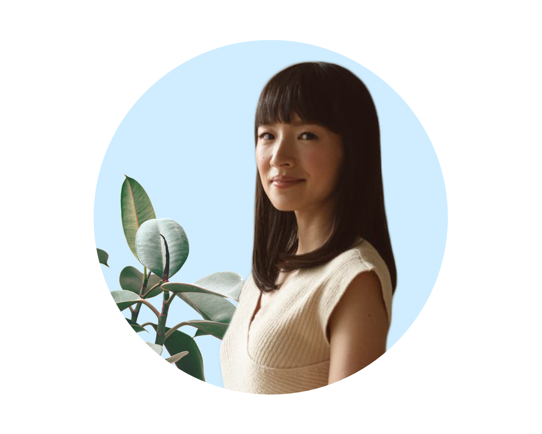 6 Effective Presentation Techniques Inspired by Marie Kondo