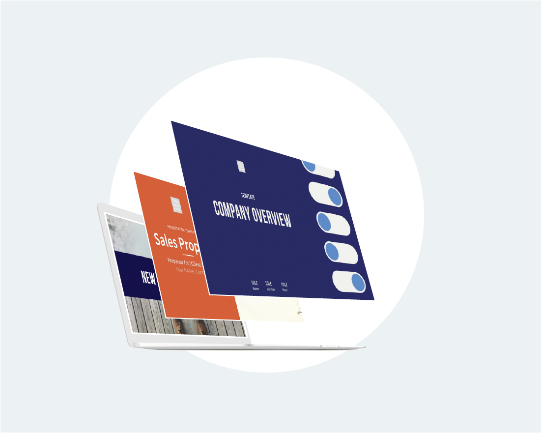 3 Presentation Templates to Kickstart Your Next Deck