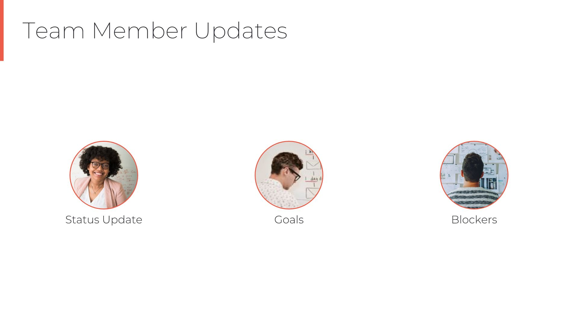 Member Updates