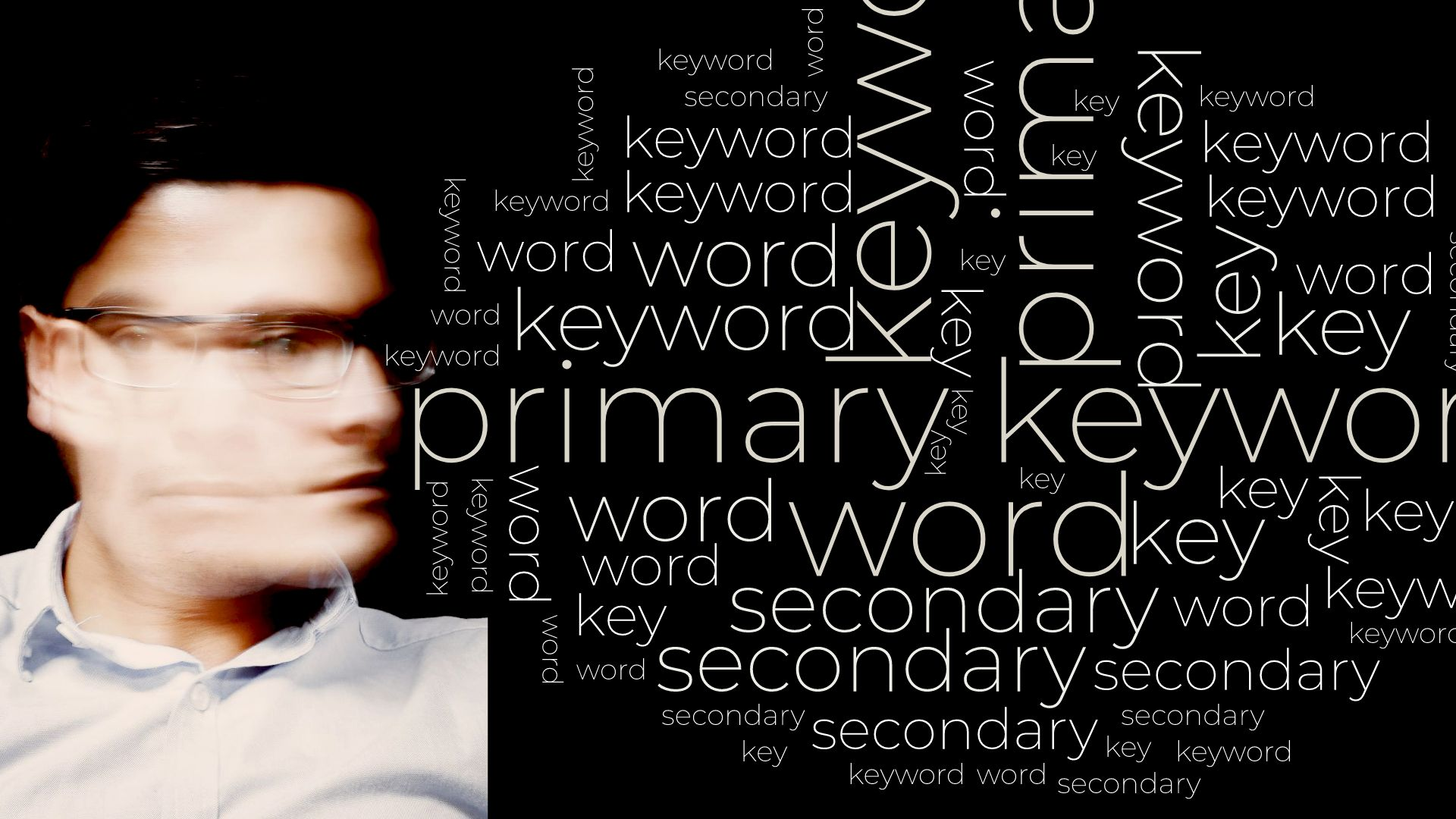 Primary Keywords