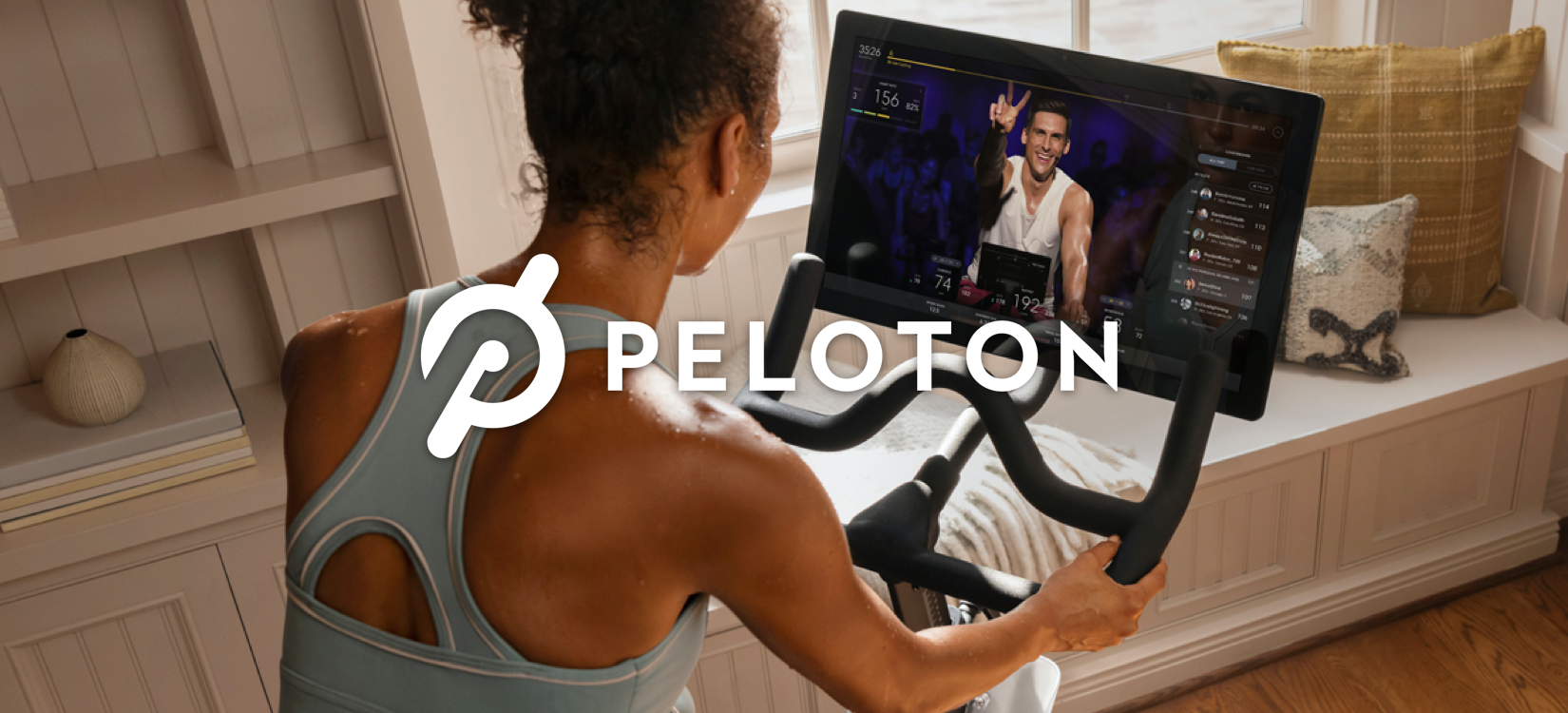 PowerPoint Makeovers: The Peloton Pitch Deck