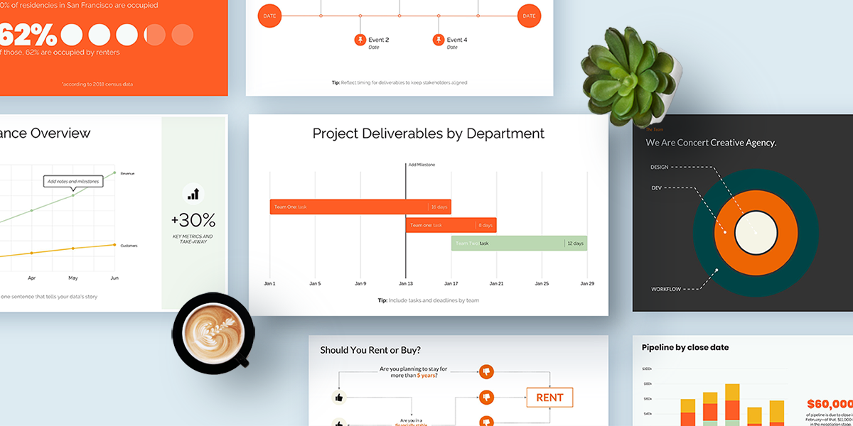 5 Templates That Will Fast-Track Project Management