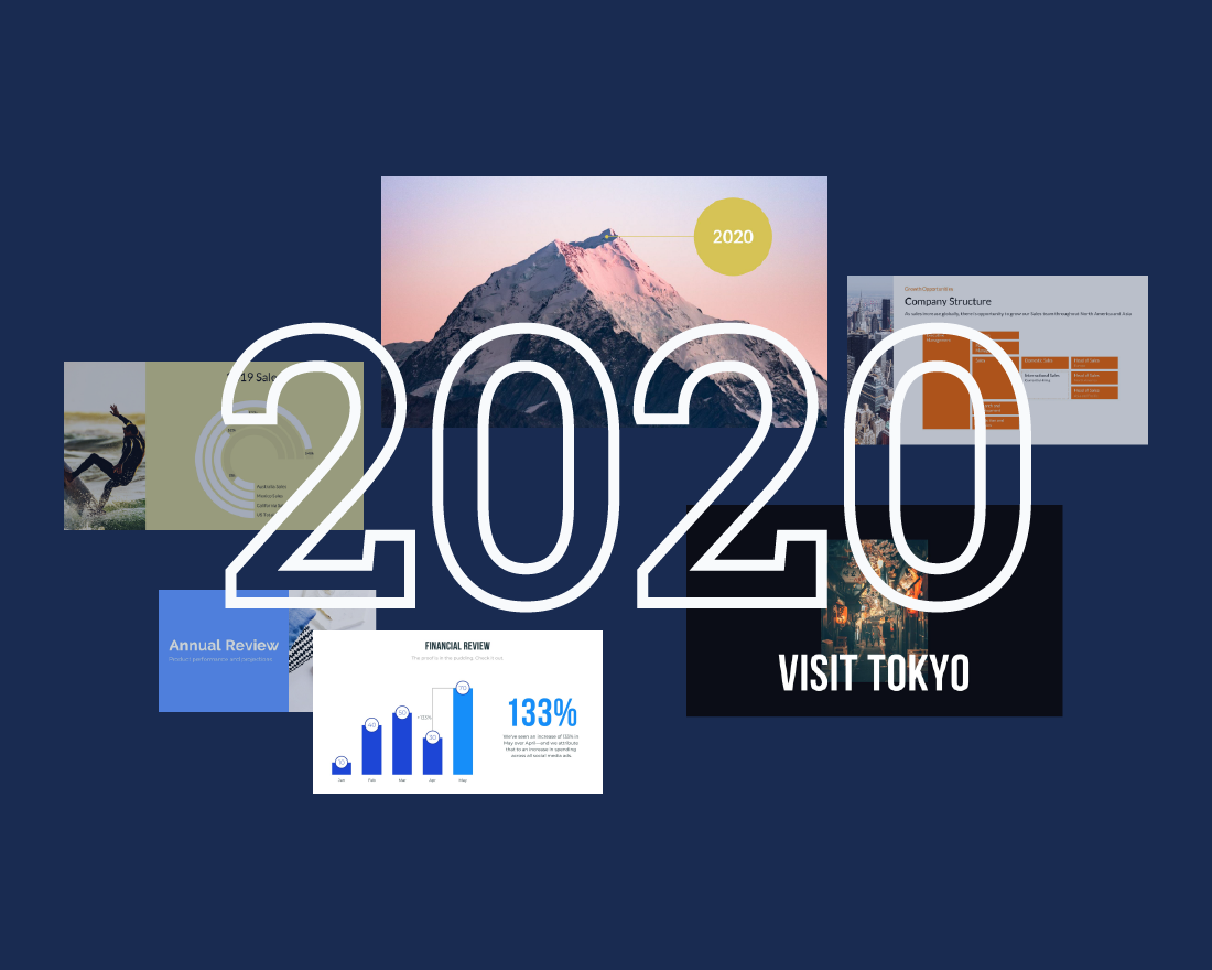 The Best and Worst of Presentations in 2020