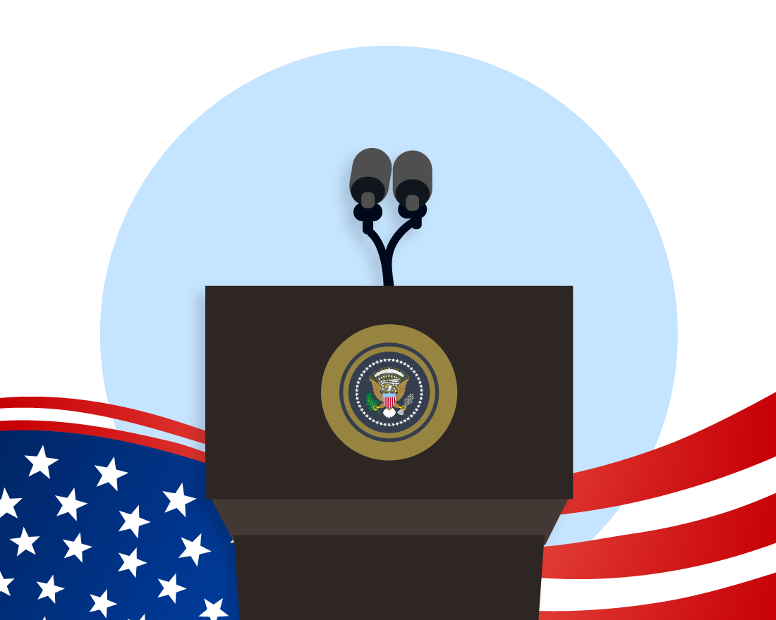Hits (and Misses) From the Presidential Inaugural Address