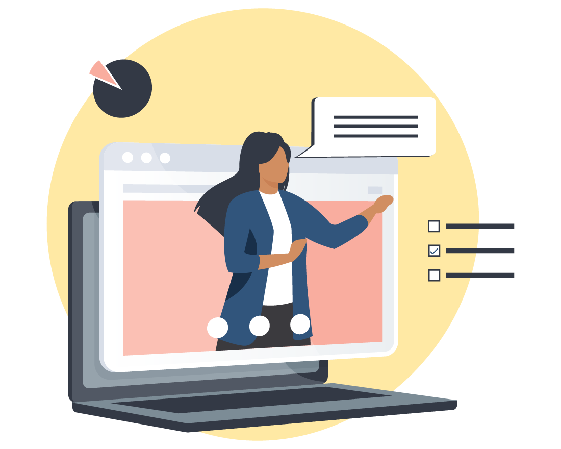The Go-to Checklist for Prepping Your Online Presentations