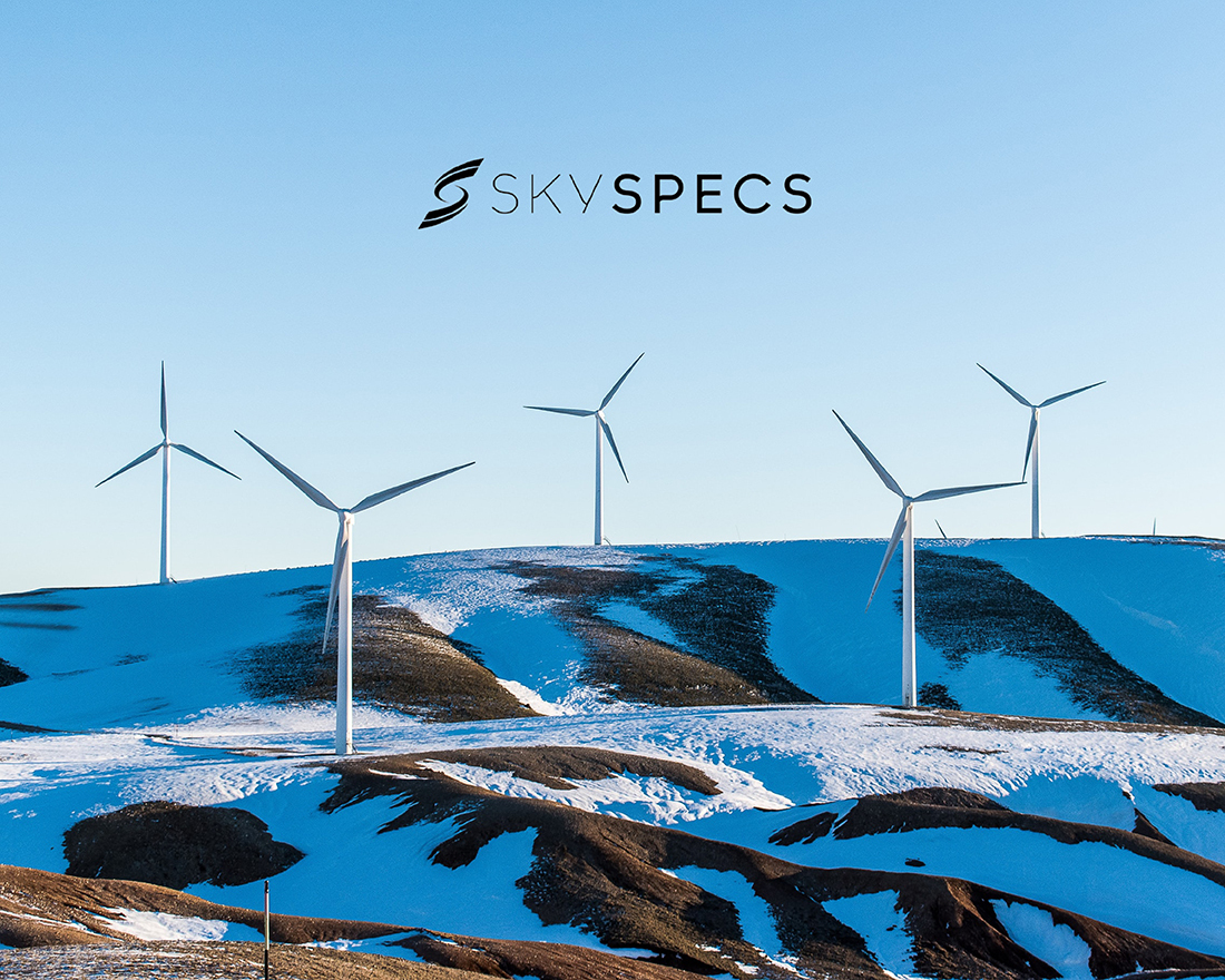 SkySpecs Raises $17M with Beautiful.ai Pitch Deck