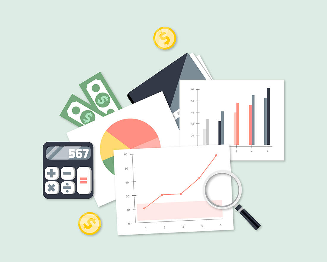 Creating Financial Planning Presentations for Customers At Any Financial Literacy Level