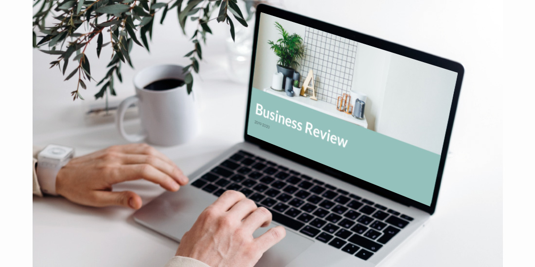 7 Surefire Tips to Nail Your Next Quarterly Business Review Presentation