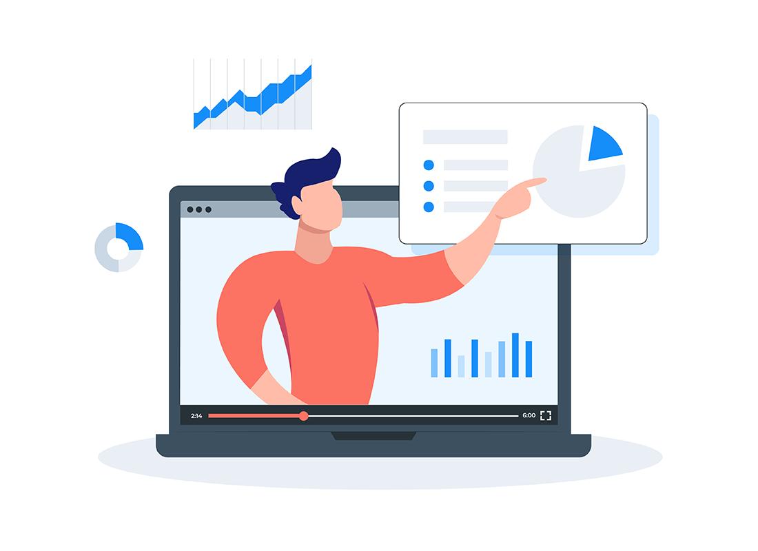 Create Slide Decks That Will Supercharge Your Next Webinar Presentation