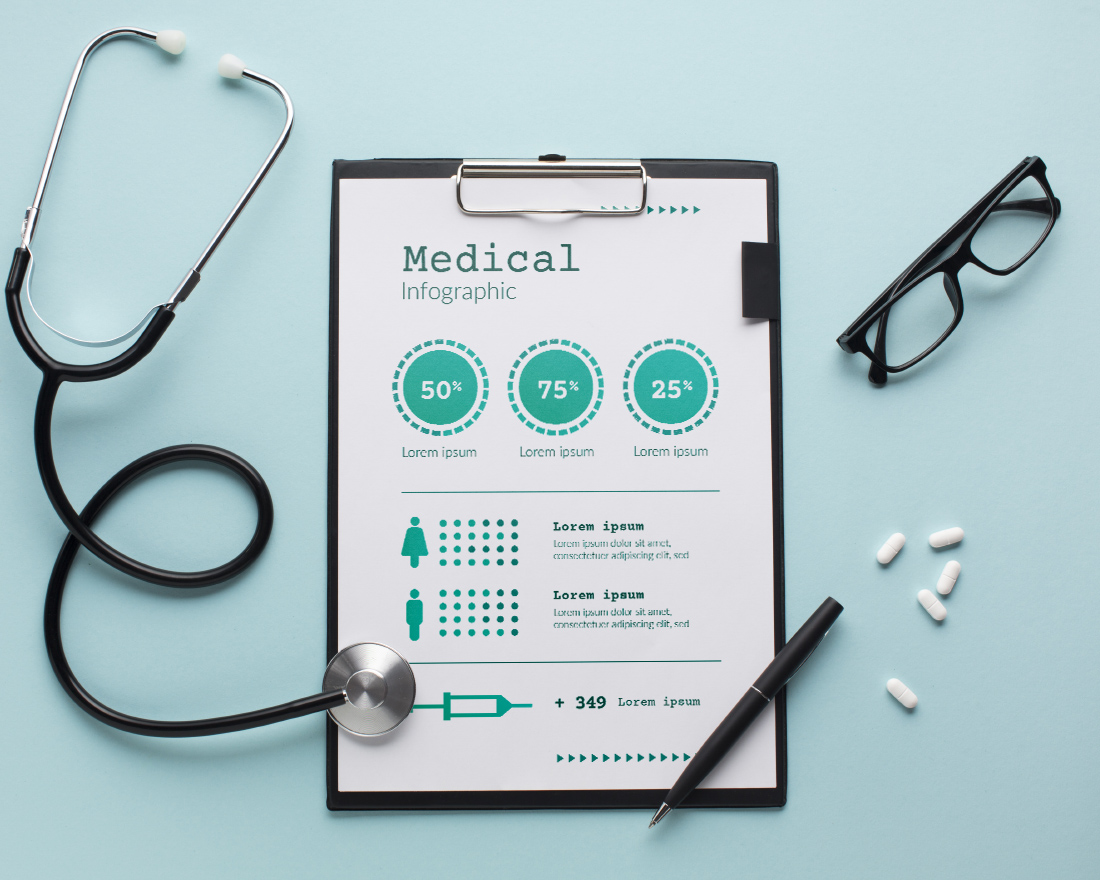 Medical Presentations: How to Present Effectively on Urgent Topics