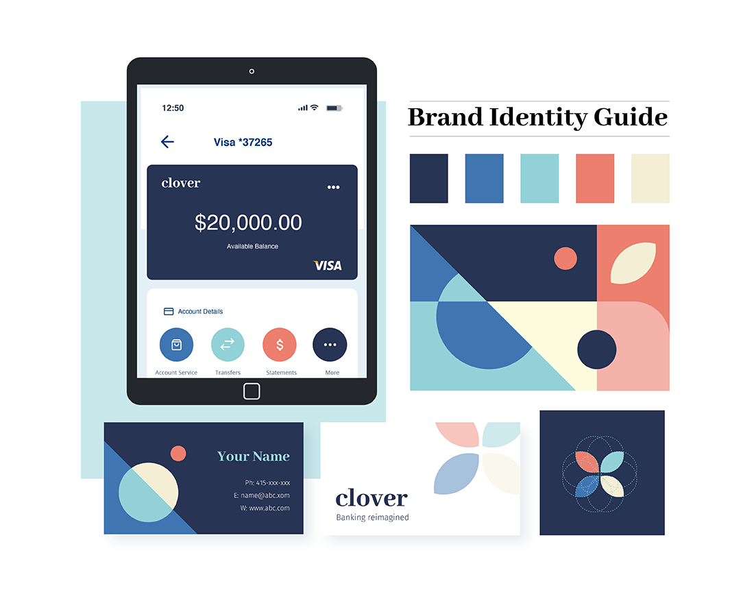 7 Essential Steps to Applying Your Brand Style Guide Across Different Asset Types