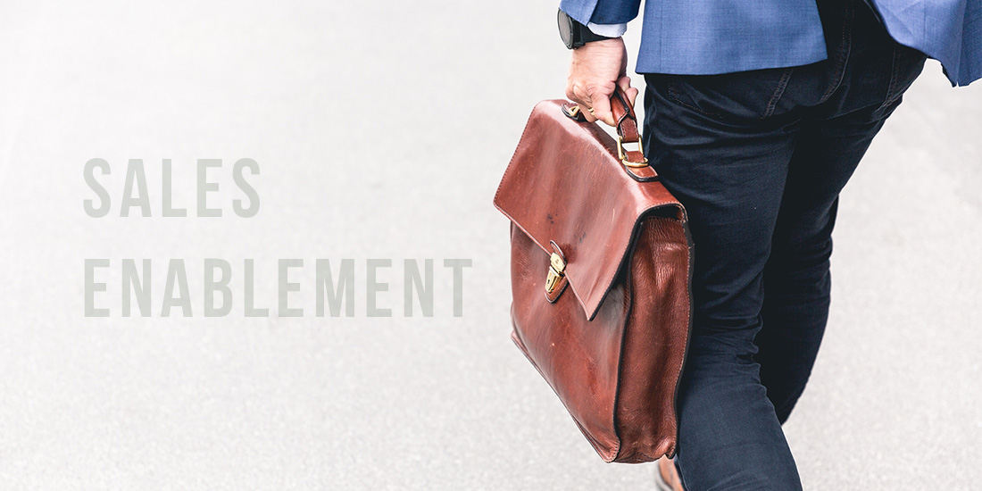 What is Sales Enablement: How Does it Work And What it Does for Your Business