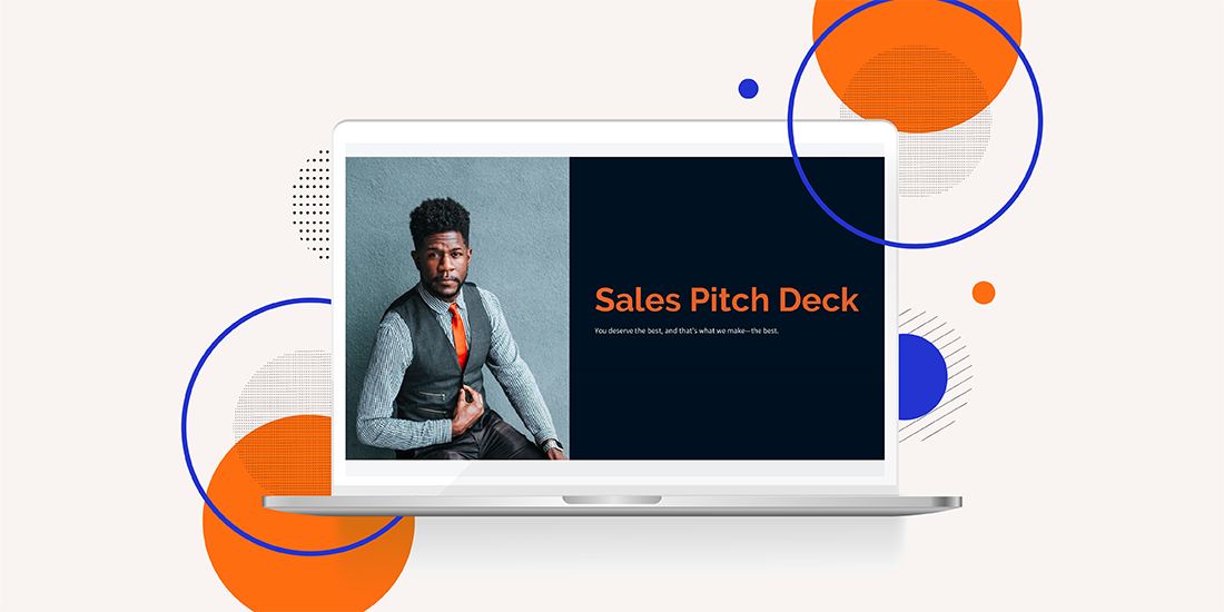 Design Sales Presentations That Show Your Value and Close The Deal
