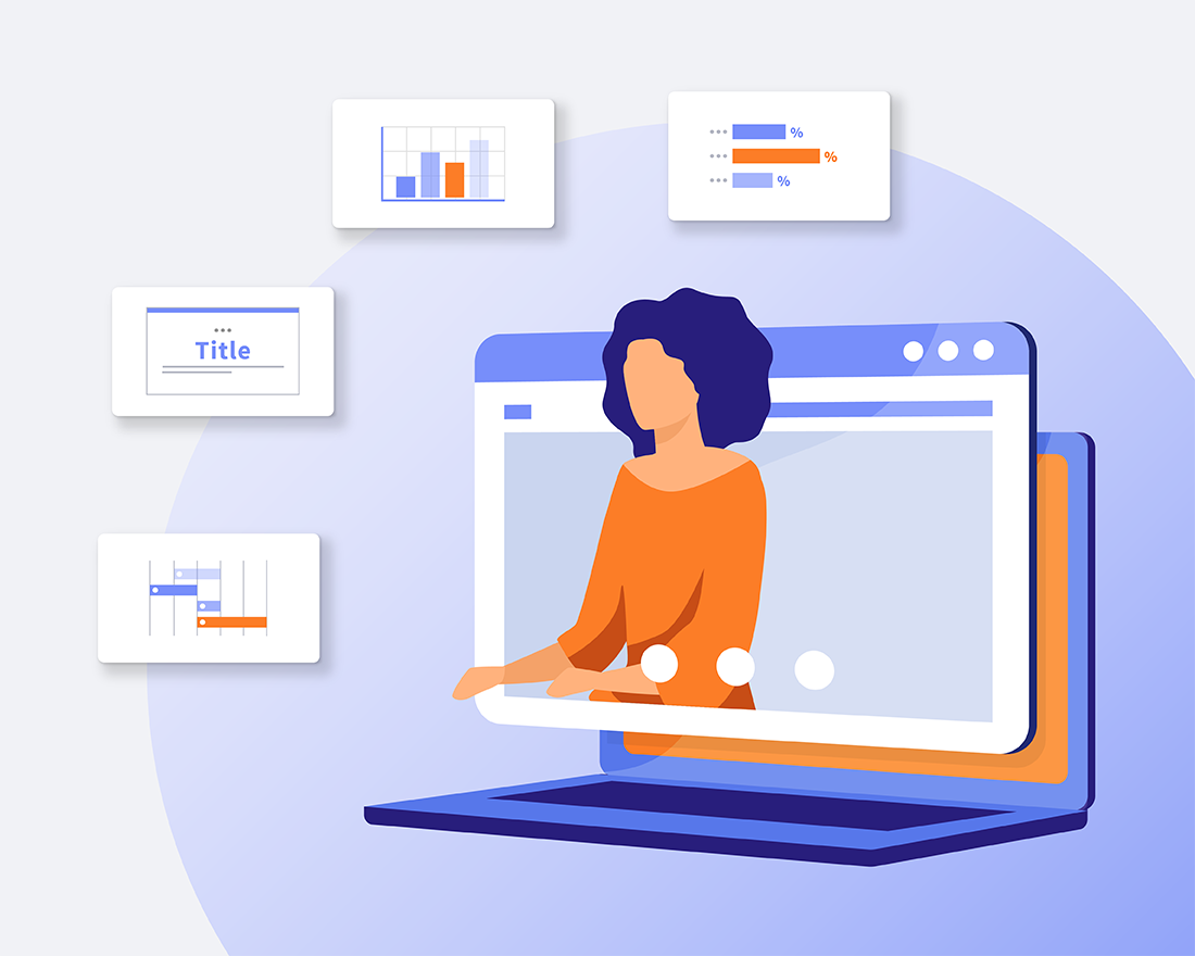 How To Create An Effective Virtual Presentation