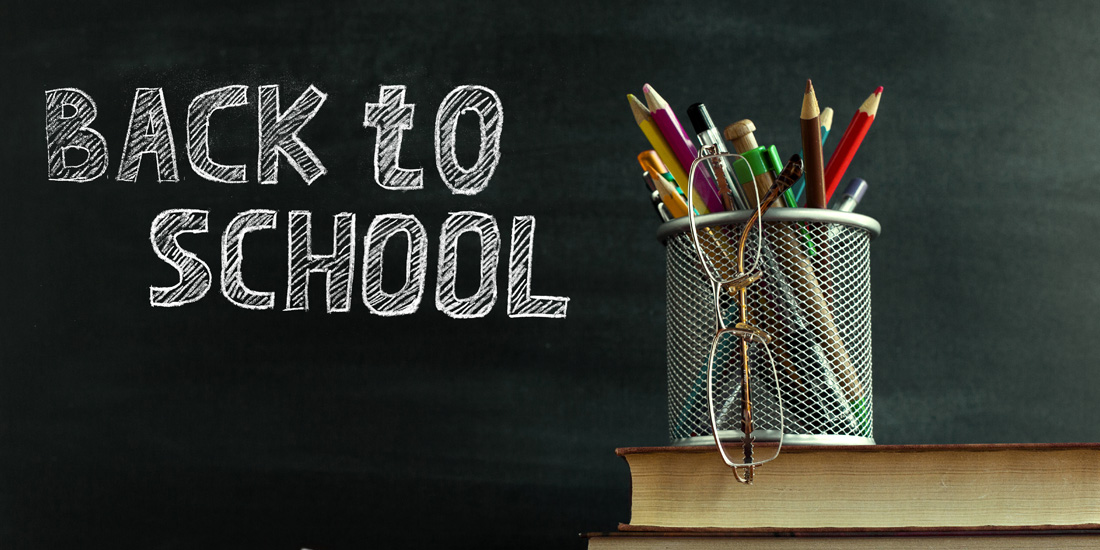 Teachers: The Back to School Presentation Template You Need