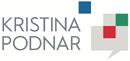 Kristina Podnar Logo