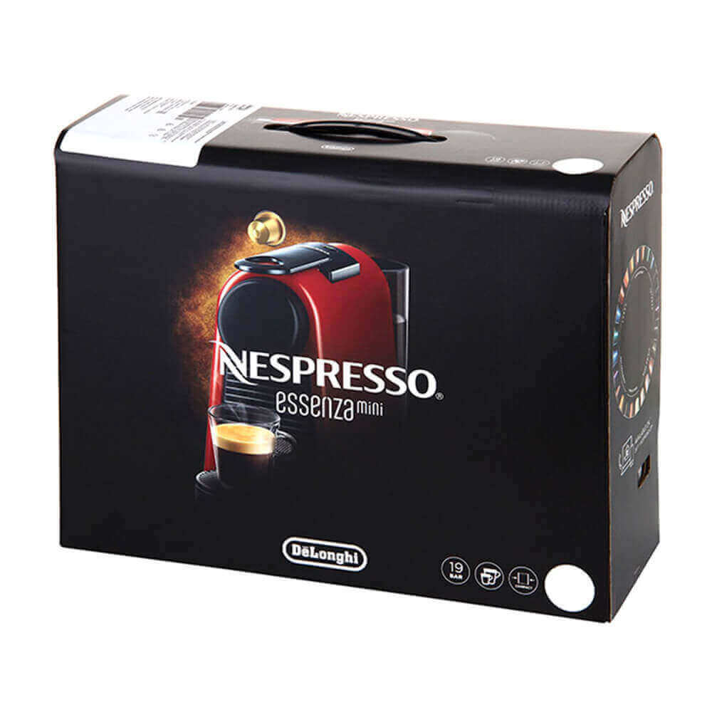 Кофемашина Delonghi Nespresso Essenza Mini в коробке