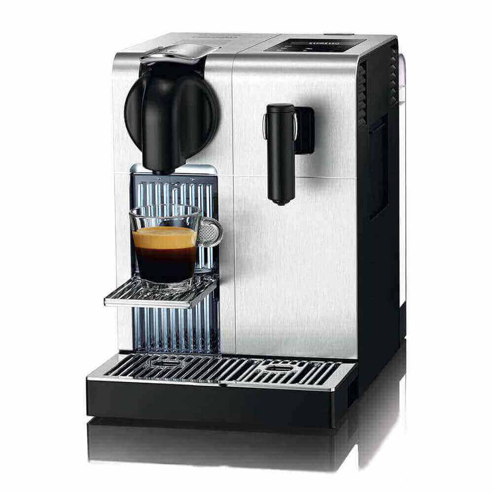 Кофемашина Delonghi Nespresso Lattissima Pro без капучинатора