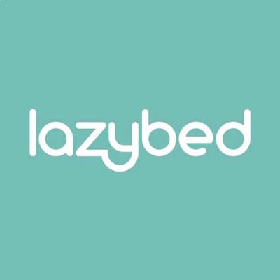 Lazybed logo