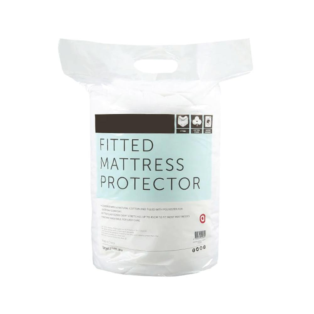 Target Fully Fitted Mattress Protector
