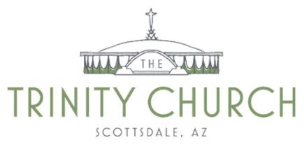 The Trinity Church (Scottsdale)