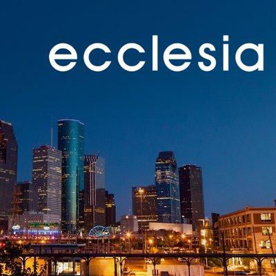 Ecclesia Houston