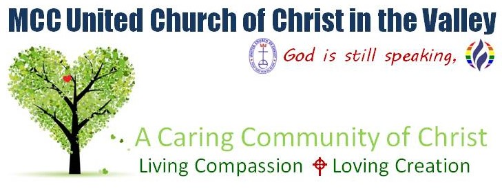 MCC United Church of Christ in the Valley