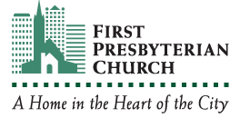First Presbyterian Church (Birmingham)