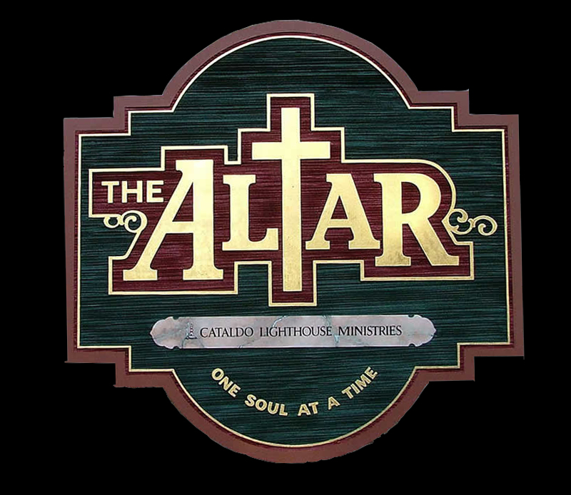 The Altar Church